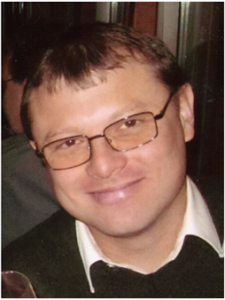 Attila Molnar, political & technical advisor
