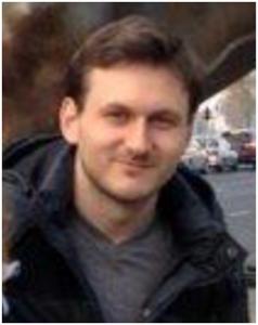 Franz Paulus,     Research assistant