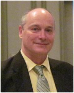 Tony Kez, foreign contact advisor and academic marketing advisor